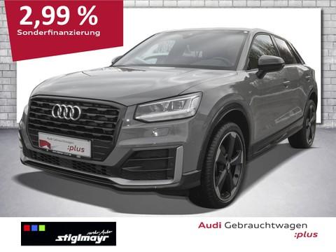 Audi Q2 1.6 TDI S-line EDITION 1