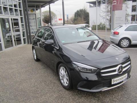 Mercedes-Benz B 200 4.0 d °- Sitze-Lederpaket-Fahrassistenzpaket-- elektrisch--Zierelemente Holz Premium--usw ca 500 EUR