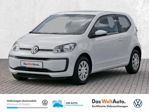 Volkswagen up 1.0 move up el