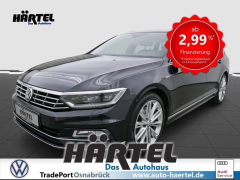 Volkswagen Passat Variant HIGHLINE R-LINE TDI ( E