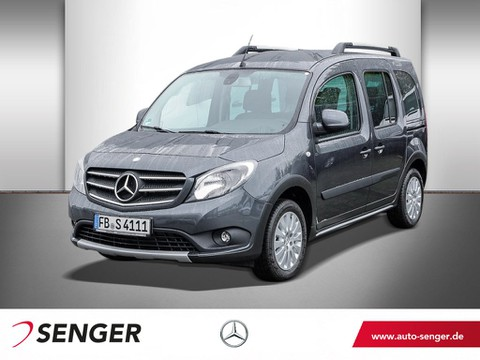 Mercedes-Benz Citan 111 Tourer Edition lang