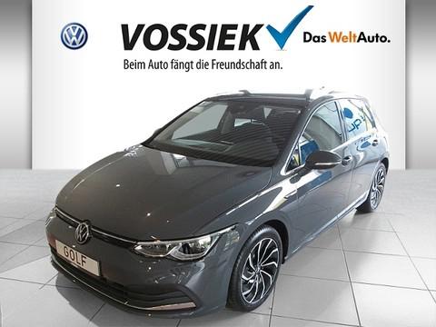 Volkswagen Golf 1.5 TSI 8 Style OPF First Edition