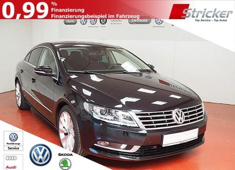 Volkswagen CC 2.0 TDI $210 ohne Anzahlung