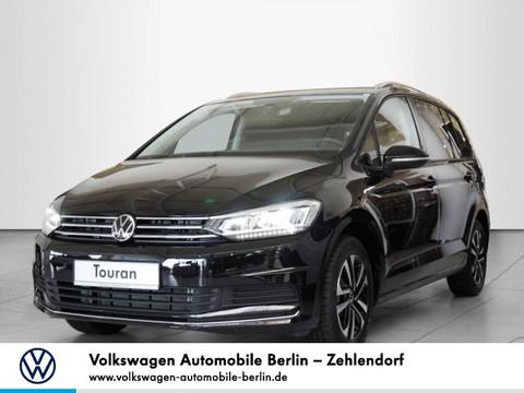 """Volkswagen Touran 1.5 l TSI """"UNITED"""" OPF"""