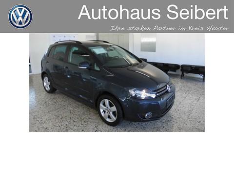 Volkswagen Golf Plus undefined