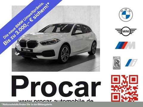 BMW 116 d HIFI