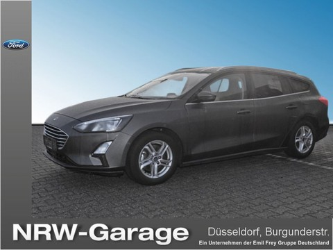 Ford Focus 1.0 COOL&CONNECT EcoBoost