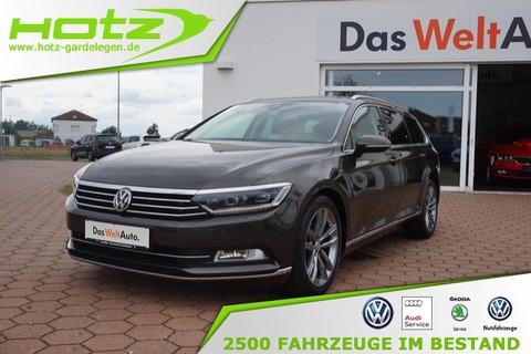Volkswagen Passat Variant 2.0 TDI Highline Aktionsfinanzi