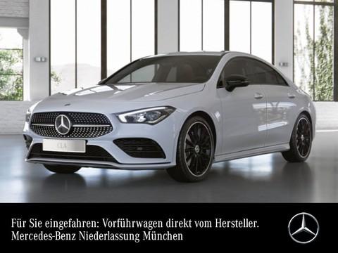 Mercedes-Benz CLA 220 Cp AMG Premium Night