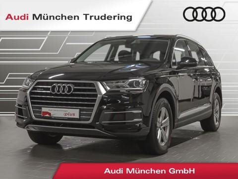 Audi Q7 3.0 TDI ultra quat Sitze v elektr verstellbar