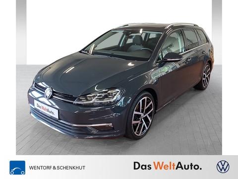 Volkswagen Golf Variant 1.5 TSI VII Highline R-Line