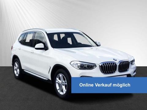 BMW X3 xDrive30i xLine Pr DA HiFi