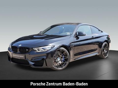BMW M4 Surround View Komfortzugang