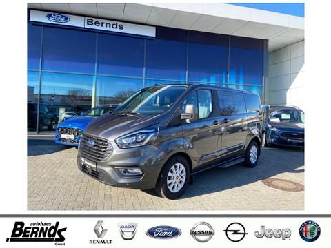 Ford Tourneo Custom 2.0 TDCi TITANIUM