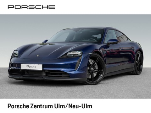 Porsche Taycan 4S Hinterachslenkung PSCB