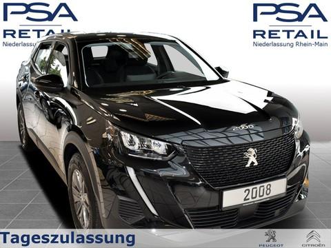 Peugeot 2008 Active 130