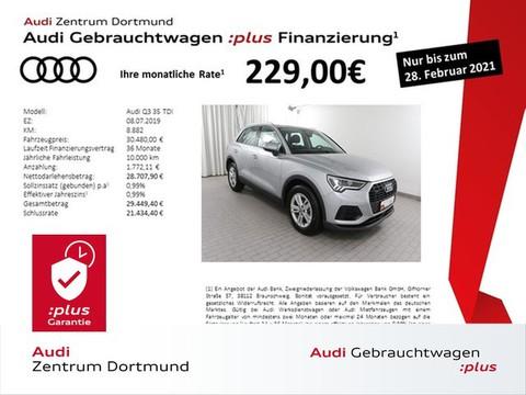 Audi Q3 35TDI qu