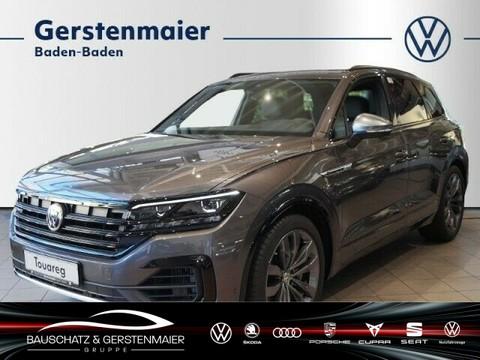 Volkswagen Touareg 4.0 V8 TDIOne Million (EURO 6d-T
