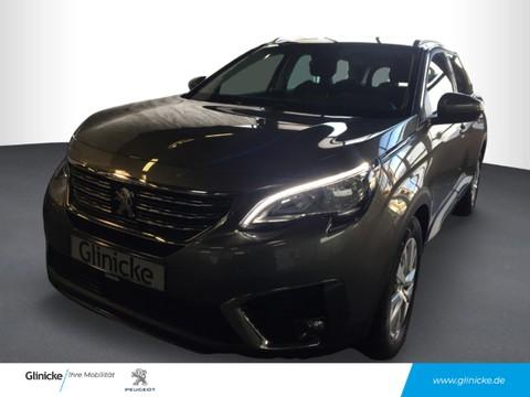 Peugeot 5008 1.6 Active 120