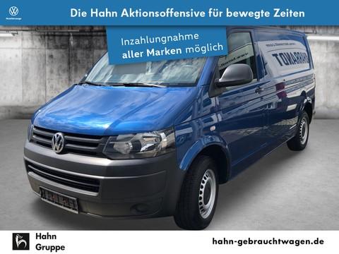 Volkswagen T5 Kasten Climatic