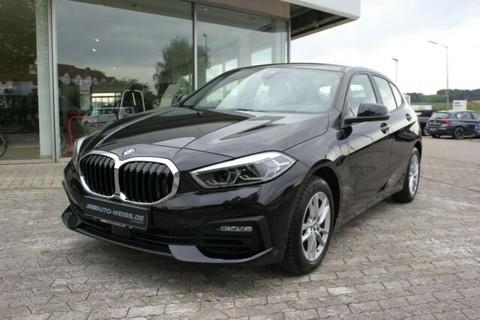 BMW 118 iA HiFi