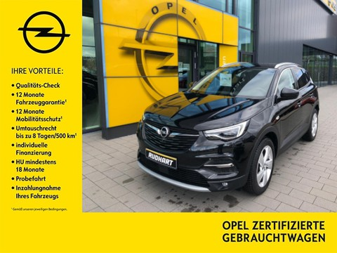 Opel Grandland X 1.6 D