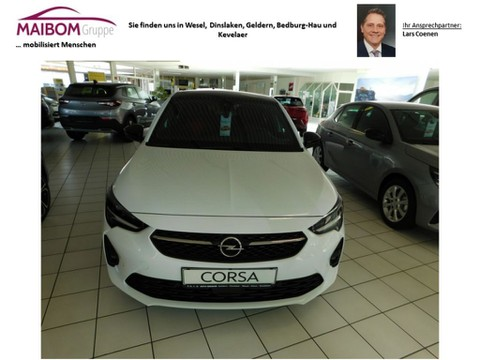 Opel Corsa 1.2 Turbo Line Automatik