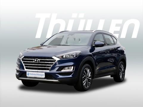 Hyundai Tucson 1.6 T-GDi FL 177 Advantage