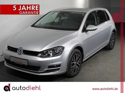 Volkswagen Golf 1.6 TDI VII Allstar Neu31 795€