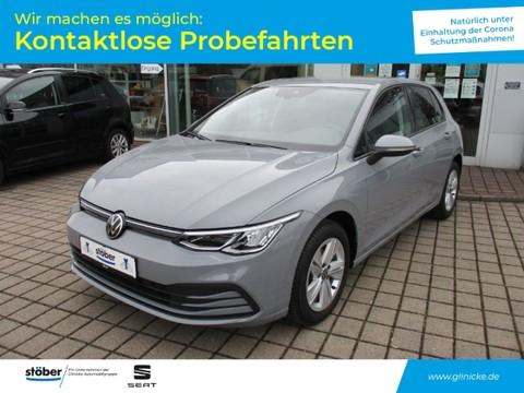 Volkswagen Golf 1.5 VIII Life Digital