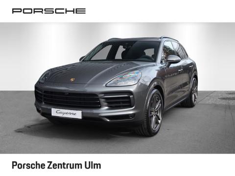 Porsche Cayenne 3.0 Surround View