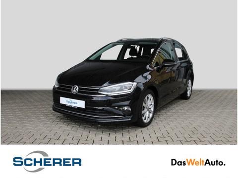 Volkswagen Golf Sportsvan 1.5 TSI Highline