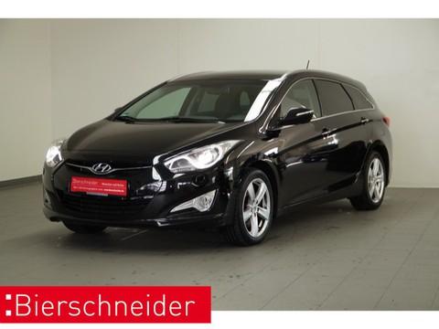 Hyundai i40 1.6 cw 5 Star Edition