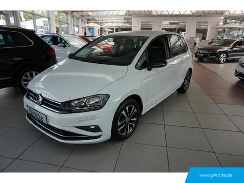 Volkswagen Golf Sportsvan 1.5 TSI VII IQ DRIVE EU6d-T