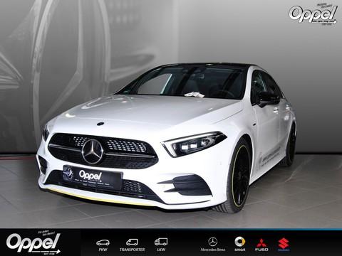 Mercedes A 250 EDITION 1 AMG LINE