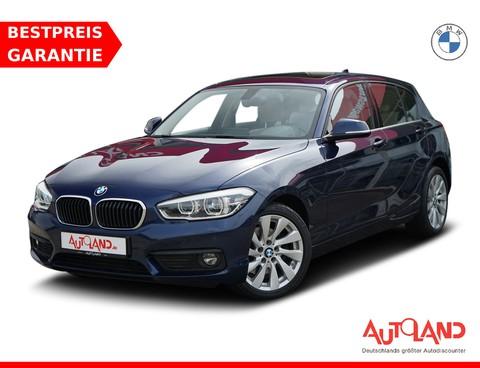 BMW 125 undefined