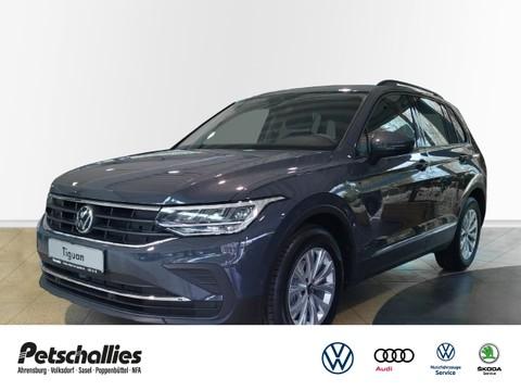 Volkswagen Tiguan 1.5 l TSI Life
