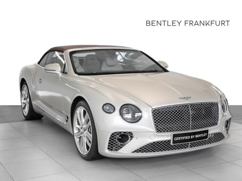 Bentley New Continental GTC V8 EXCLUSIVE MADE BY MULLINER