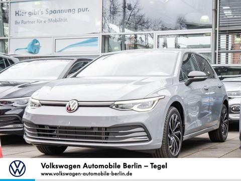 """Volkswagen Golf 1.5 l """"ACTIVE"""" eTSI OPF"""