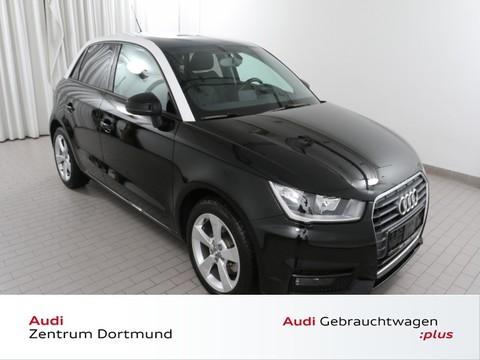 Audi A1 1.4 TFSI Sportback