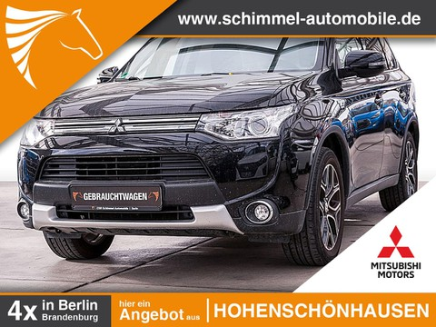 Mitsubishi Plug-in Hybrid Outlander 2.0 TOP