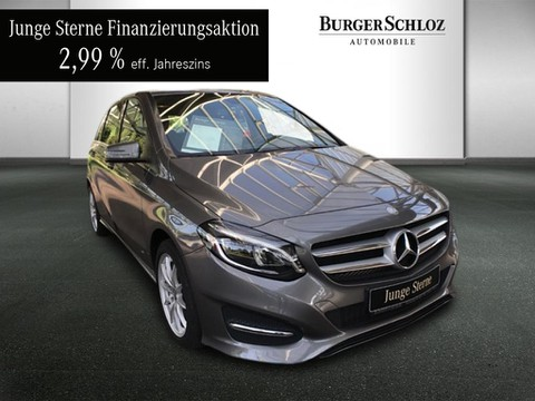 Mercedes-Benz B 250 Style