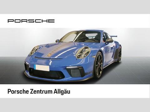 Porsche 911 4.0 GT3 991