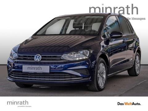 Volkswagen Golf Sportsvan 1.0 TSI VII Comfortline EU6d-T