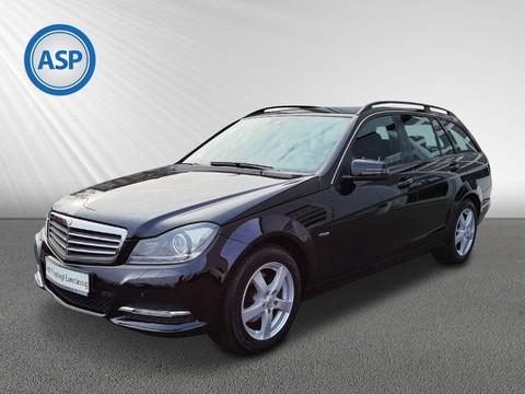 Mercedes-Benz C 220 Classic Edition BE PREMIUM-PAKET