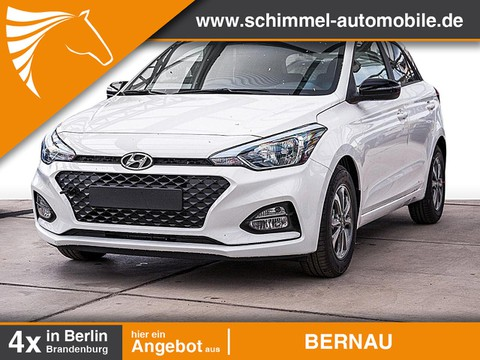 Hyundai i20 1.2 Sonderedition Advantage(2020) 84