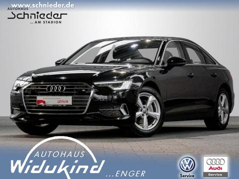 Audi A6 2.0 Sport A6 q TDIR4150 A7S Vollleder