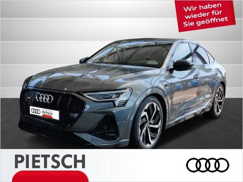 Audi e-tron 7.1 Sportback S line 55 quattro UPE 1165 EUR