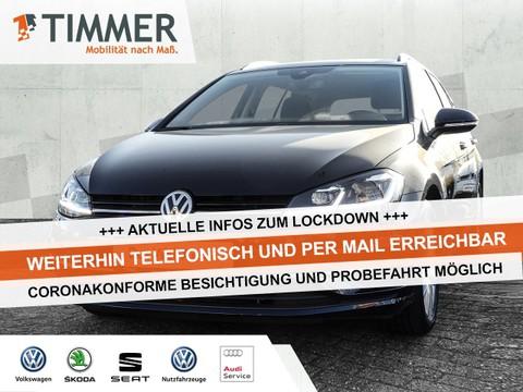 Volkswagen Golf Variant 1.6 TDI Golf VII COMFORTLINE LE