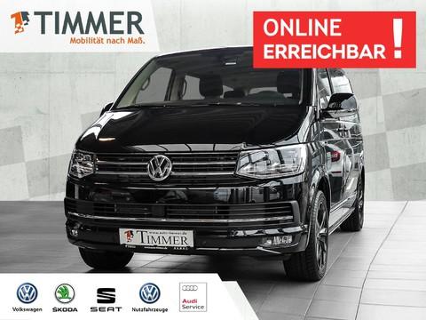 Volkswagen T6 Multivan 2.0 TDI Highline Sportp